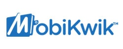 mobikwik Coupon Codes and Offers