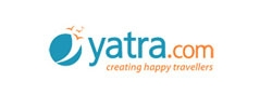 yatra Coupon Codes and Offers